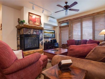 TL2202 by Simply Steamboat: Beautiful Mountain Residence + WINTER SPECIALS!!!