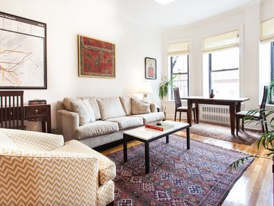 Photo for 1BR Apartment Vacation Rental in Nueva York, New York