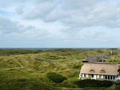 Photo for Old Nordic holiday house, 200m from the beach