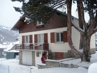 Photo for Bright Chalet 10 people comfortably