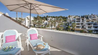 Photo for 5 Star Luxury The Ivy  Penthouse  Puerto Banus Marbella