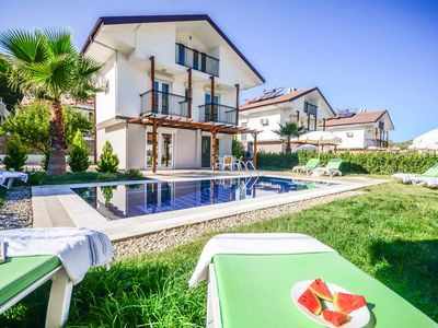 Photo for Villa Gulten - Three Bedroom Villa, Sleeps 6