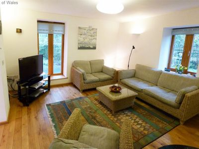 Photo for Hafan Myrddin - Four Bedroom House, Sleeps 8