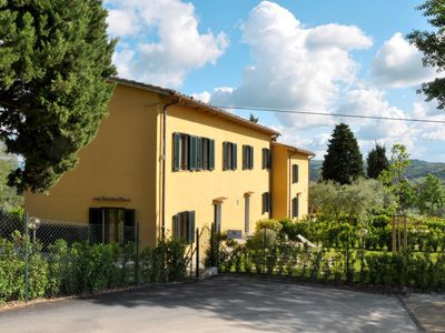 Photo for Vacation home Podere Al Tramonto (IMA293) in Impruneta - 4 persons, 2 bedrooms