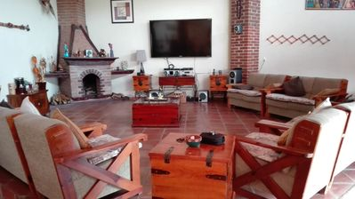 Photo for 7BR House Vacation Rental in México, MEX