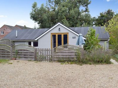 Photo for 2BR House Vacation Rental in Sutton Hoo, near Woodbridge