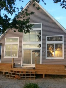 New Jellyfish Cottage - 3 bedrooms
