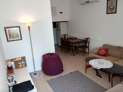 Photo for Cosy apartment 100 meters to Jaffa beach