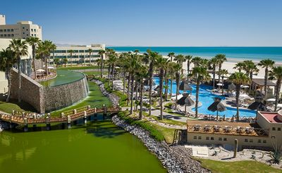 Photo for MAYAN PALACE TWO BEDROOM SUITE IN PUERTO PEÑASCO