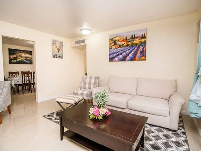 Photo for Las Vegas Chic Retreat, Modern Home Away from Home