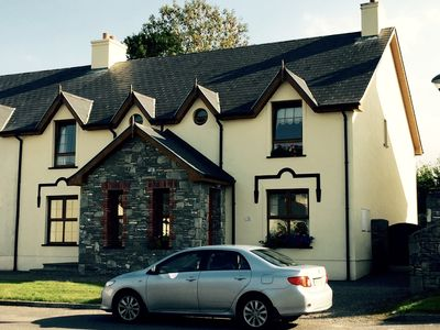 Photo for Beautiful Modern Cottage Kenmare