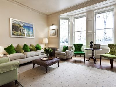 Photo for Gledhow Gardens - luxury 2 bedrooms serviced apartment - Travel Keys