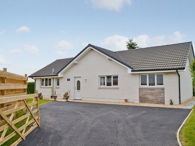 Photo for 4 bedroom accommodation in Caerlaverock near Dumfries