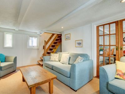 Photo for Vacation home Harbour in St. Ives - 5 persons, 3 bedrooms