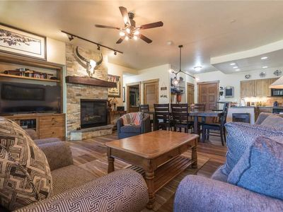 CL3110 Gorgeous Mountain Home with Updates! WINTER SPECIALS!