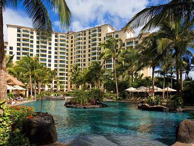 Photo for 2BR Apartment Vacation Rental in Kapolei, Hawaii