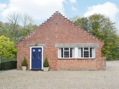 Photo for 2 bedroom accommodation in Fressingfield