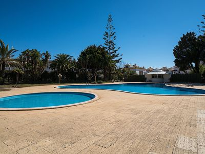 Photo for Genso Green Apartment, Wifi, AC, Pool