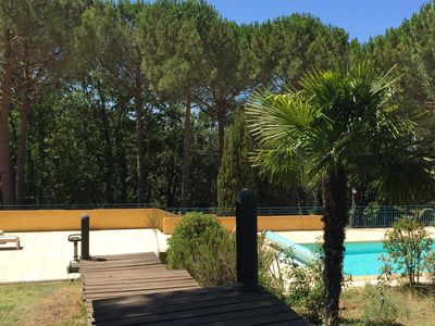 Photo for Exceptional house - Ideally located in the heart of the luberon