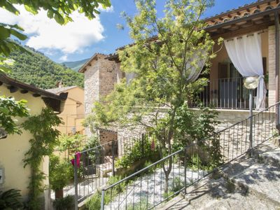 Photo for Vacation home  Marmore in Terni - 8 persons, 4 bedrooms