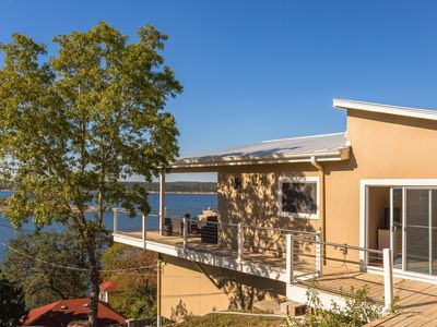 Spectacular Lake Travis View- South Shore between Lakeway and Hudson Bend