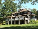 5BR House Vacation Rental in Bethlehem, New Hampshire
