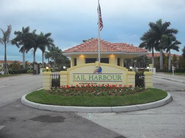 La Playa Golf Club, North Naples, Florida, Stati Uniti d'America