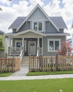 Photo for Spacious Character Home in Heart of East Van