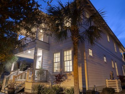 """Photo for """"Grayt Gulf Getaway"""" Stay on 30A just minutes from the beach!"""