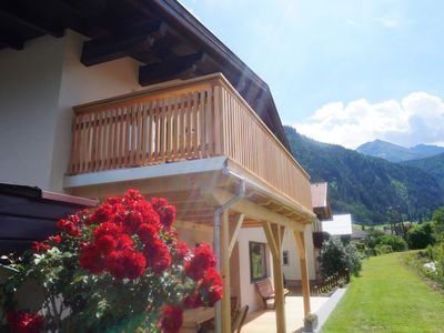 Photo for 2BR Apartment Vacation Rental in Umhausen