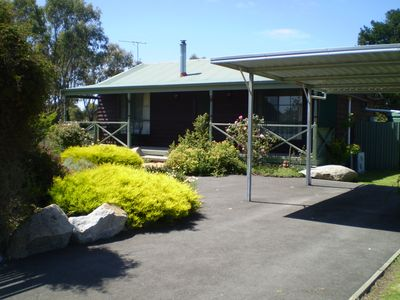 Photo for Mornington Farmstay.
