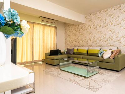 Photo for This condominium is a 3 bedroom(s), 1.5 bathrooms, located in Da'an District, Taipei City.