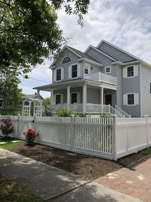 Photo for Relaxing beach getaway! NEW home, close to shopping, dining, and beach!