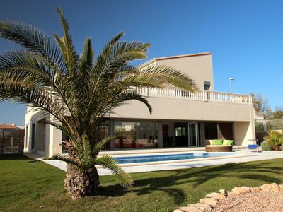 Photo for 4BR Chalet Vacation Rental in Sa Torre