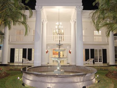 Photo for Costa Rica Mansion is the sophisticated and cosmopolitan ideal  for large groups