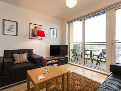 Photo for Magnificent 1BR in Historical Greenwich