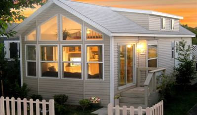 Photo for Serene cottage for the perfect get-away 1 bedroom