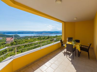 Photo for Apartments VILLA CASA M (62400-A2) - Jadranovo (Crikvenica)