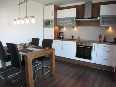 Photo for 2-room app for 4 persons, 48-58 m² in Cuxhaven WE B 01 - Residence Hohe Lith