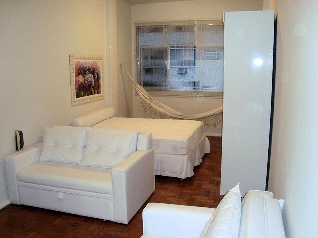 Excellent apartment, with Air, near Beach / Subway