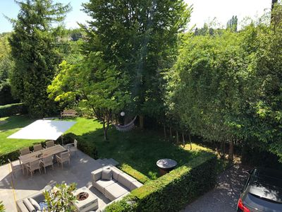 Photo for Magnificent Villa in the center of Uccle