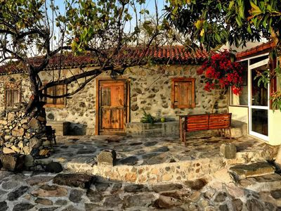 Photo for holiday home, Tijarafe  in La Palma - 4 persons, 2 bedrooms