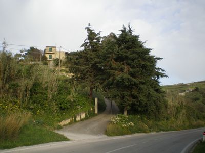 Photo for Country house with panoramic views