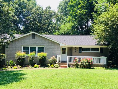 Photo for Charming Updated Knoxville Rancher
