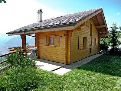 Photo for Vacation home Gamine in Veysonnaz - 8 persons, 3 bedrooms