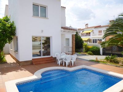 Photo for Apart-Rent- House with private pool (0143)