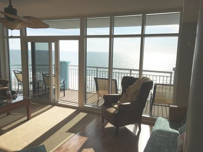Photo for Million Dollar, Luxurious 5BR, Ocean Front Condo! Newly Renovated!