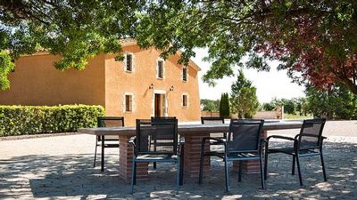 Photo for Self catering Can Gironés for 12 people