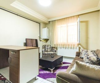 Daily Rental House in Şirinevler Citycenter (1+1)