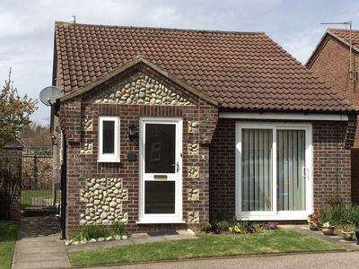 Photo for A lovley Detached Bungalow in Mundesley